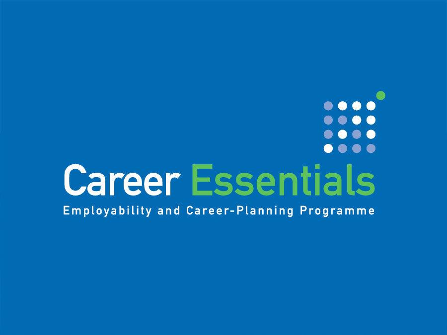 Career Essentials logo