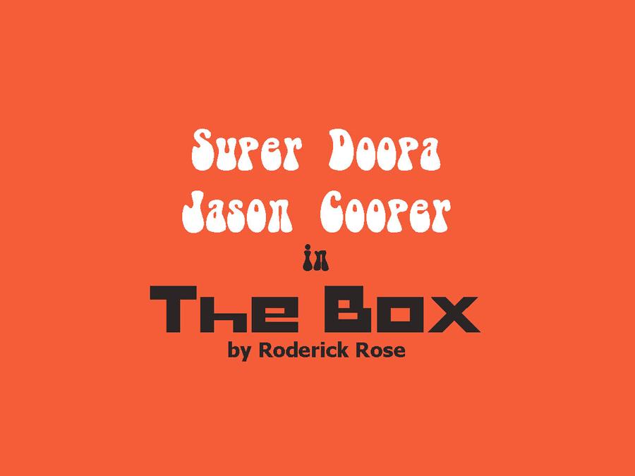 Super Dooper Jason Cooper ebook