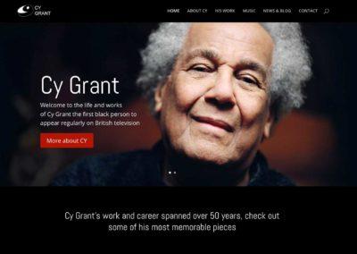 Cy Grant Trust