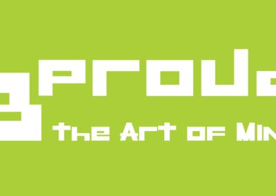 B proud