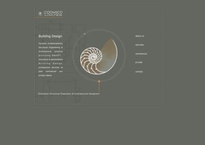 Coomsco web design