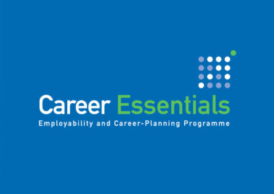 Career Essentials logo