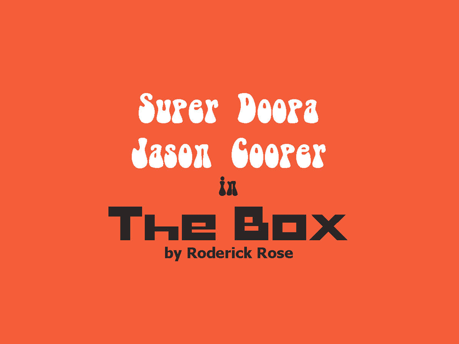Super Dooper Jason Cooper ebook