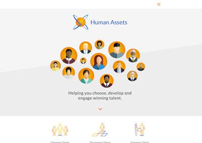 Human Assets